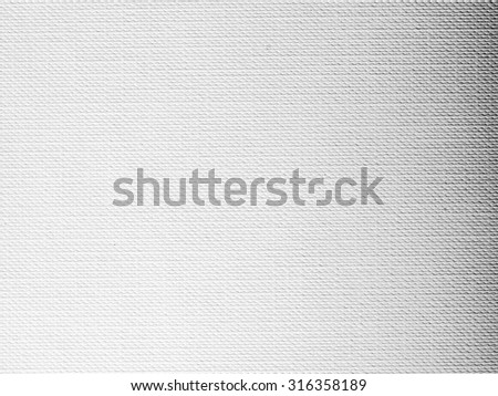 white paper texture background with soft pattern - stock photo
