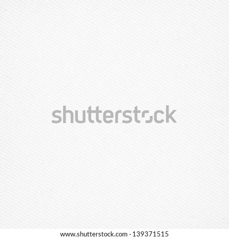 White paper texture or background - stock photo