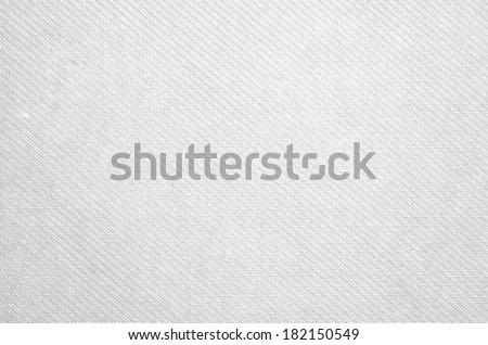 white paper with stripe  - stock photo