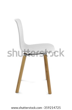 Chair Side View Stock Images, Royalty-Free Images ...
