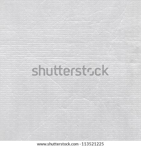 white plastic package background texture - stock photo