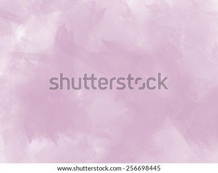 White Purple Watercolor Paper Colorful Texture Background  - stock photo