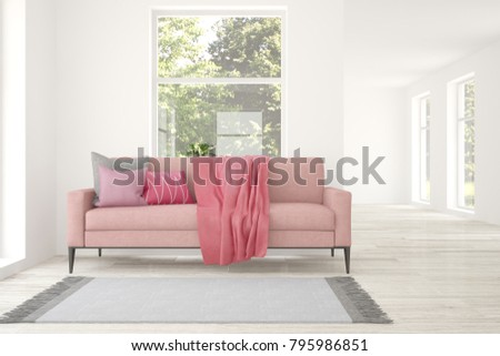 Perfect Scandinavian Living Rooms Composition - Living Room Designs ...