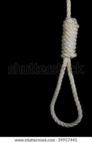 Hangmans Noose Stock Images, Royalty-Free Images & Vectors ...