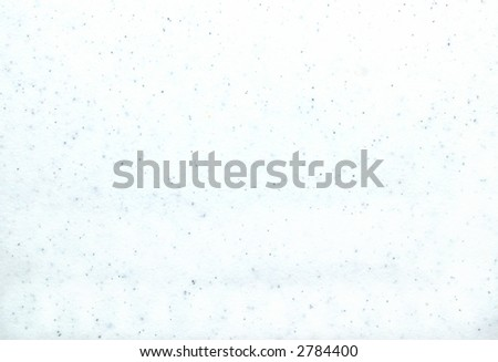 white speckled background