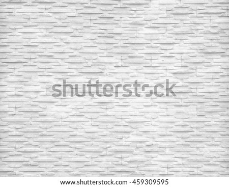 white Stone wall background old red building exterior surface pattern background.