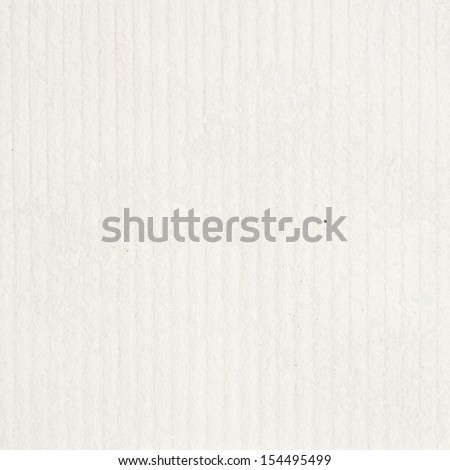 white striped paper  - stock photo