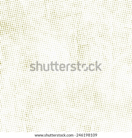 white subtle background, simple halftone pattern - stock photo