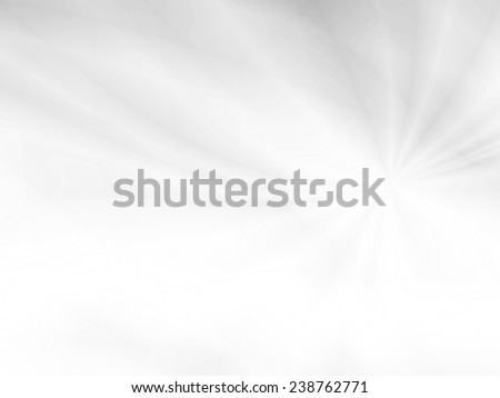 White sunny abstract summer card background - stock photo