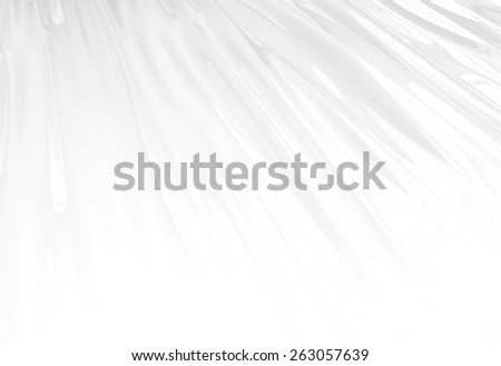 White Surface Background - stock photo
