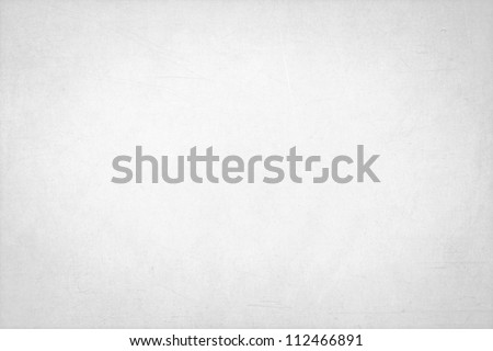 White Template - stock photo