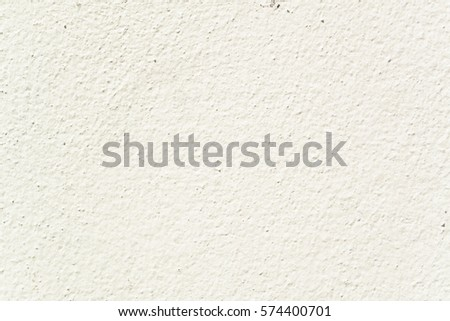 White texture background wall