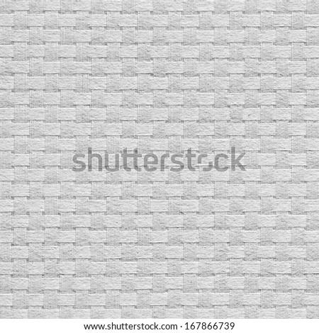 White texture, seamless  - stock photo