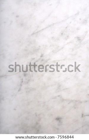 White veined Marble slab background texture. - stock photo