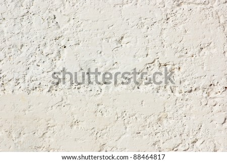 white wall background