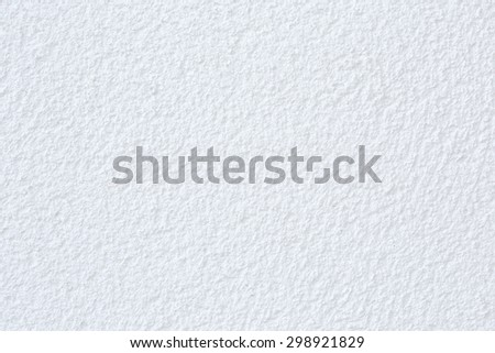 white wall background texture. - stock photo