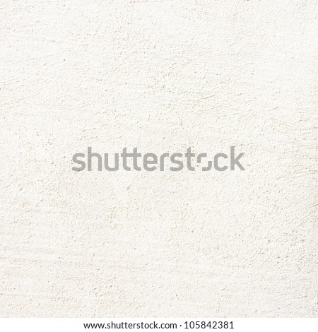 white wall background withe delicate scratches texture - stock photo