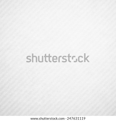 White wall or empty paper background - stock photo