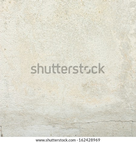 white wall texture grunge background delicate scratches - stock photo