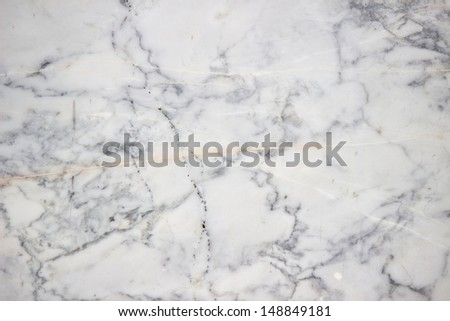 white wall texture marble background. - stock photo