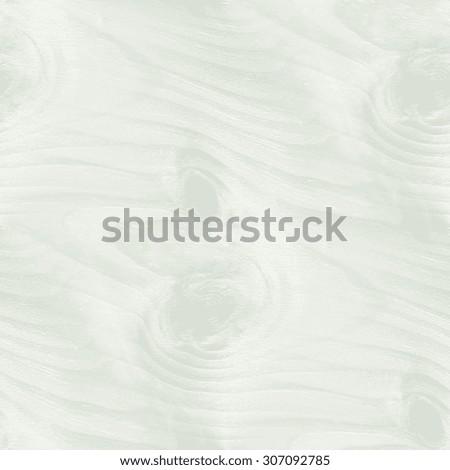 white wood grainy texture, rough surface, seamless pattern - stock photo