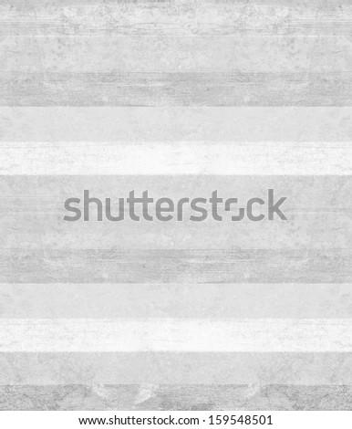 white wood stripes texture - stock photo