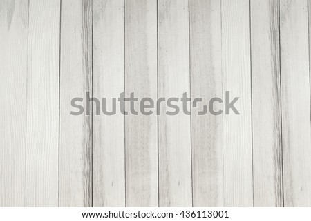 White Wood Texture  background  light wooden planks gray painted colors vertical