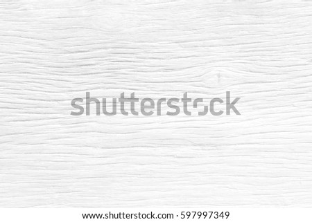 White Wood Texture Board Background.