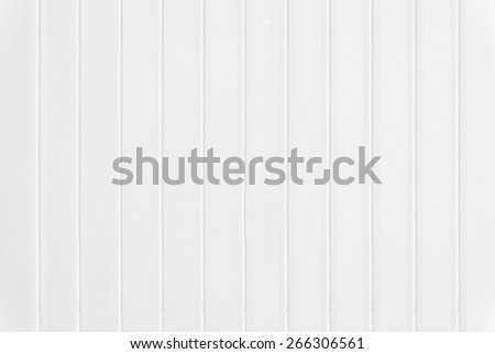 White wood texture floor and background. - stock photo