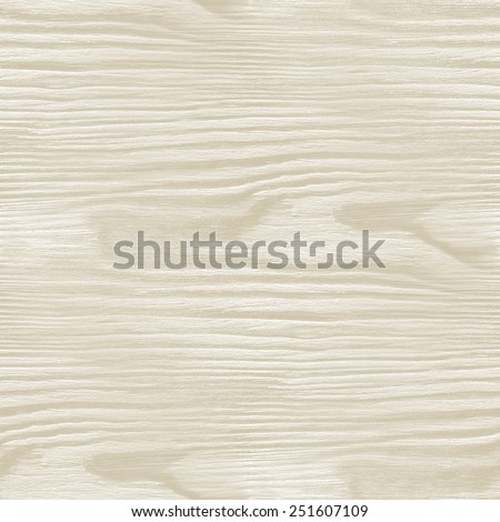 white wood, vintage seamless pattern, grain texture old wood - stock photo