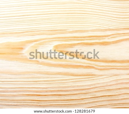 White wooden background closeup - stock photo