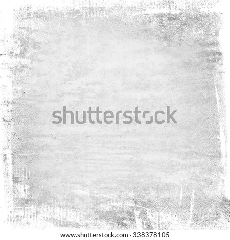 whiteboard background, old canvas wall paper texture grunge background - stock photo