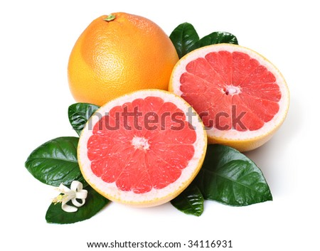hilft grapefruit beim abnehmen