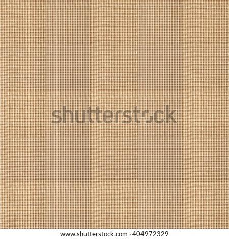 Wicker background - stock photo