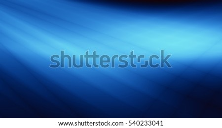 Wide background headers abstract blue luxury pattern