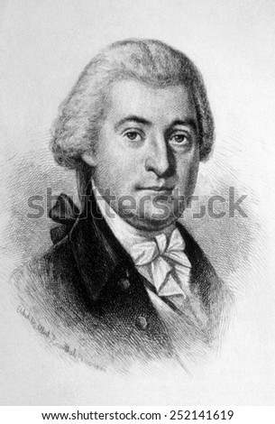 William Blount (1749-1800)