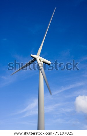 wind mills, renewable energy