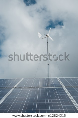 Wind power generation,Electric power generator wind turbine
