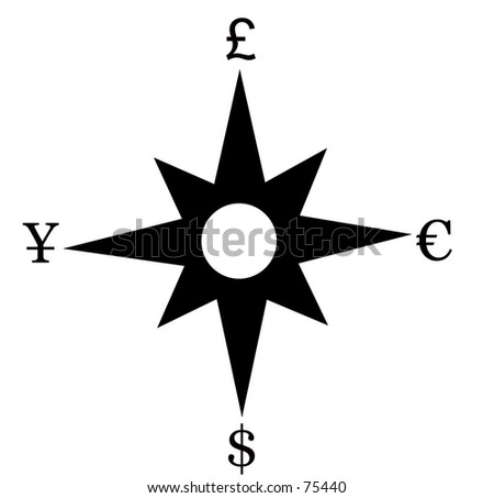 Cardinal Points Stock Images, Royalty-Free Images & Vectors ...