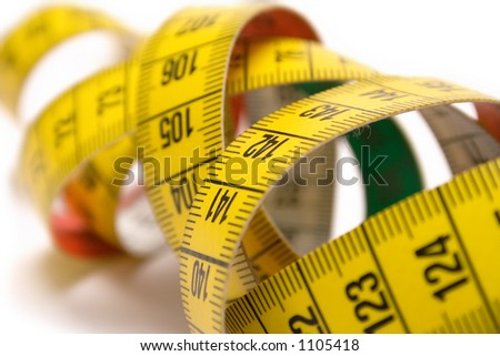 Winding Tape Measure