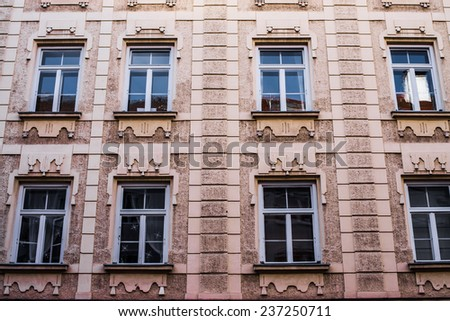 window in munich