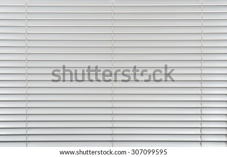 Window jalousie shutter background