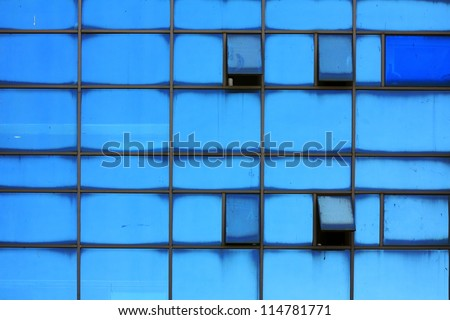 window of high technology