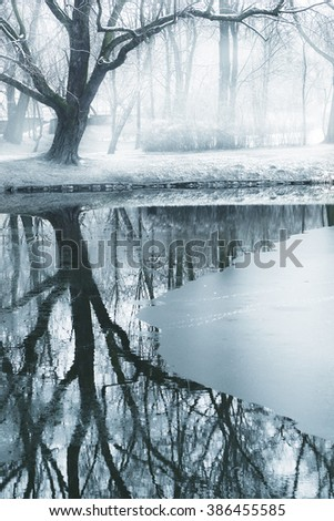 winter landscape/winter landscape/winter landscape