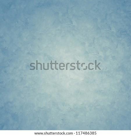 winter texture - stock photo