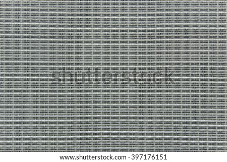 Wire mesh texture  of front speaaker for background - stock photo
