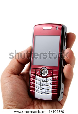 Wireless Phone - stock photo