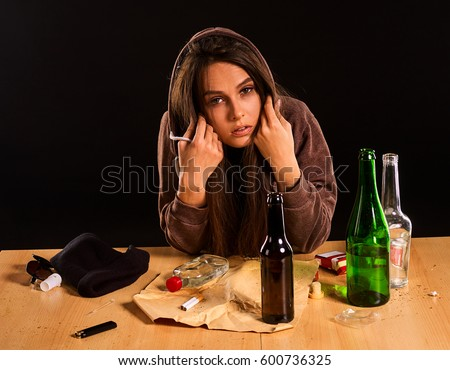 a look at the causes of alcoholism in an individual Causes alcohol in the form of ethanol (ethyl alcohol) is found in alcoholic beverages, mouthwash, cooking extracts, some medications and certain household products.