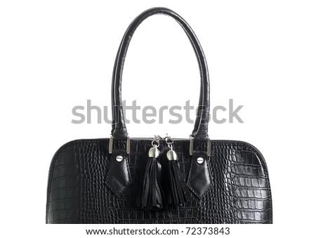 Woman bag - stock photo