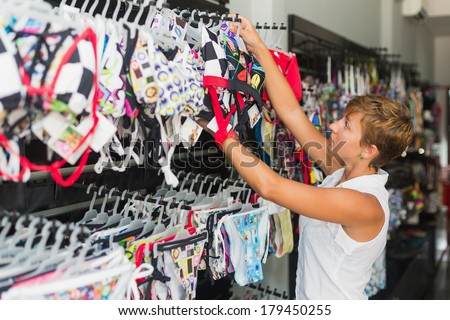 What store buys used clothes